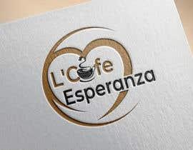 #36 for Logo/Flyer - College Cafe - Quote/slogan af keiladiaz389