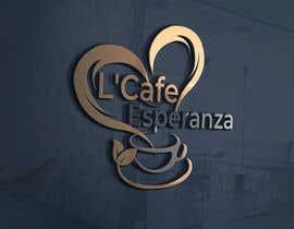 #37 for Logo/Flyer - College Cafe - Quote/slogan af keiladiaz389