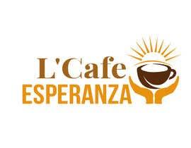 #44 for Logo/Flyer - College Cafe - Quote/slogan af keiladiaz389