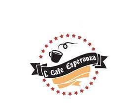 #48 for Logo/Flyer - College Cafe - Quote/slogan af asadjpi