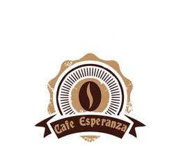 #50 for Logo/Flyer - College Cafe - Quote/slogan af asadjpi