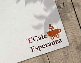 #38 for Logo/Flyer - College Cafe - Quote/slogan af Istiaq20