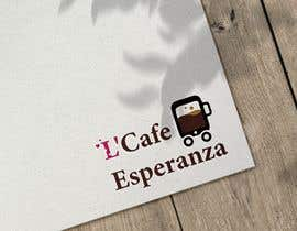 #45 for Logo/Flyer - College Cafe - Quote/slogan af Istiaq20