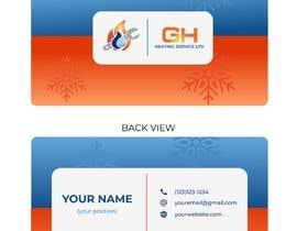 #90 untuk Vector Logo & Card Design oleh designeromkar