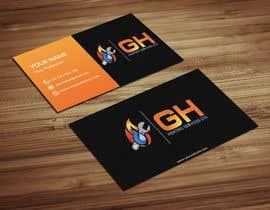 rohanamomo tarafından Vector Logo & Card Design için no 77