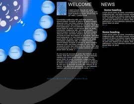 #8 for Design a template for our business proposals af dollshell22