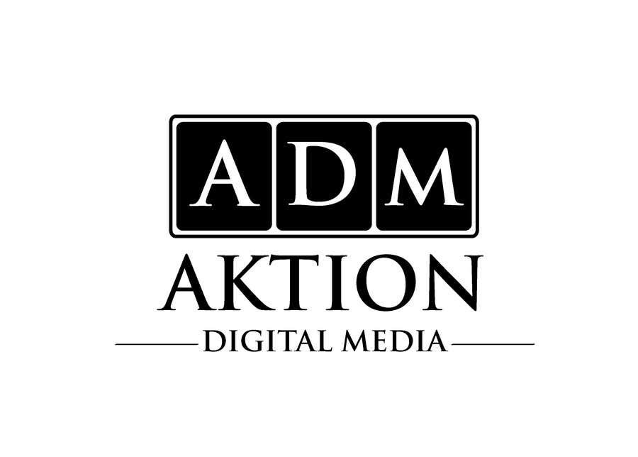 Contest Entry #                                        776                                      for                                         Design a Logo for Aktion Digital Media