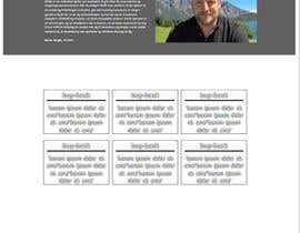 #48 untuk Sharpen simple website oleh harpalsinh88