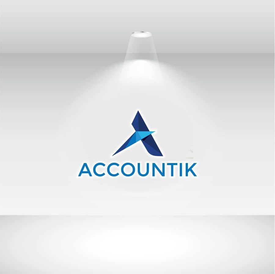 Konkurrenceindlæg #                                        42                                      for                                         Logo Design & App Icons for Accounting / Invoicing Platform