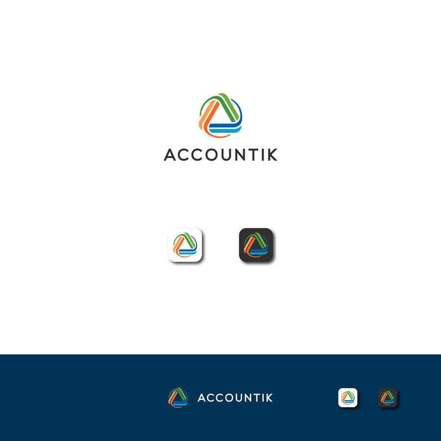 Konkurrenceindlæg #                                        43                                      for                                         Logo Design & App Icons for Accounting / Invoicing Platform