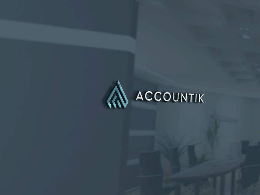 Konkurrenceindlæg #                                        51                                      for                                         Logo Design & App Icons for Accounting / Invoicing Platform