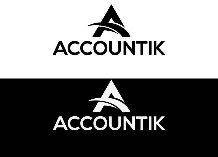 Konkurrenceindlæg #                                        45                                      for                                         Logo Design & App Icons for Accounting / Invoicing Platform