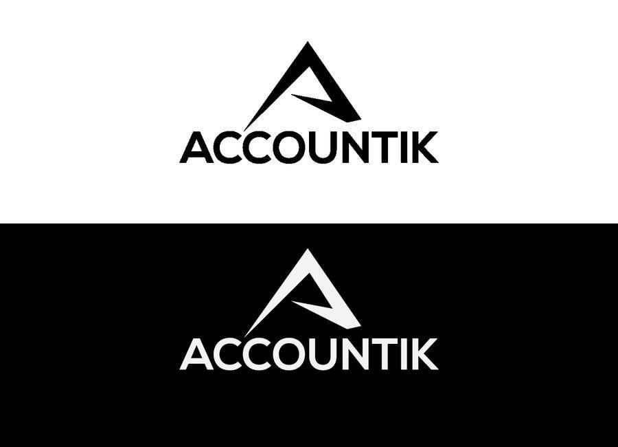 Konkurrenceindlæg #                                        46                                      for                                         Logo Design & App Icons for Accounting / Invoicing Platform