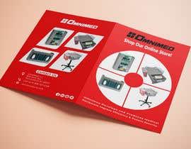 Nro 109 kilpailuun Design a Brochure Cover (Front and Back) käyttäjältä baduruzzaman