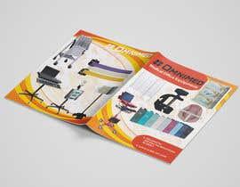 Nro 101 kilpailuun Design a Brochure Cover (Front and Back) käyttäjältä Biplob912