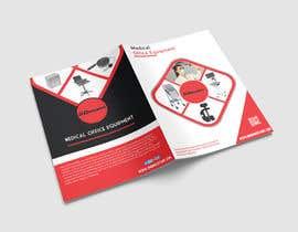 Nro 108 kilpailuun Design a Brochure Cover (Front and Back) käyttäjältä yashr51