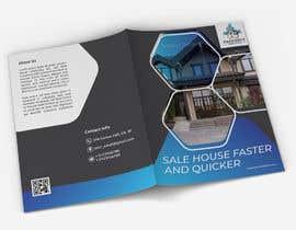 #5 for Build me a bi-fold real estate wholesale pamphlet by Fakhar012