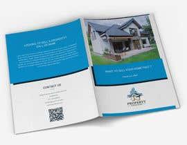#6 for Build me a bi-fold real estate wholesale pamphlet by Fakhar012