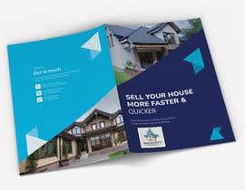 #13 for Build me a bi-fold real estate wholesale pamphlet by Fakhar012
