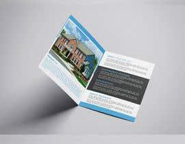#10 for Build me a bi-fold real estate wholesale pamphlet by joyantabanik8881