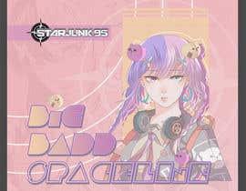 #12 untuk Need Graphic Designer Or Illustrator For Anime Style Album Cover oleh pixtazia