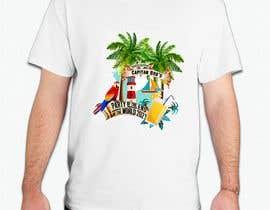 Nro 17 kilpailuun Graphic for T-Shirt käyttäjältä Shaherin1985