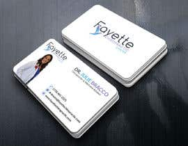 #295 for Need Professional Business Cards Designed af faizulhaque09