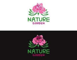 #83 для Build me a logo for my home garden business от desperatepoet