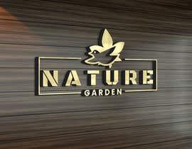 #90 для Build me a logo for my home garden business от FriendsTelecom