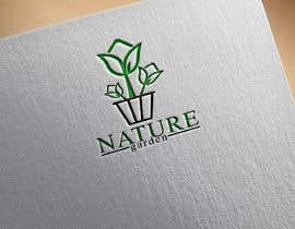 #72 для Build me a logo for my home garden business от faridaakter6996