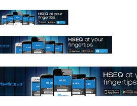 "#5 for Design a Banner for Mellora's app ""HSEQ"" by joyzyfer"