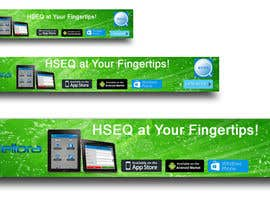 "#18 for Design a Banner for Mellora's app ""HSEQ"" by mahade87"