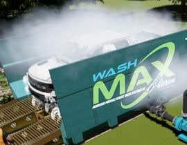#15 for Car wash logo design by surveydemon4321