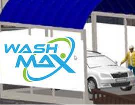 #18 for Car wash logo design by surveydemon4321
