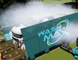 #19 for Car wash logo design by surveydemon4321