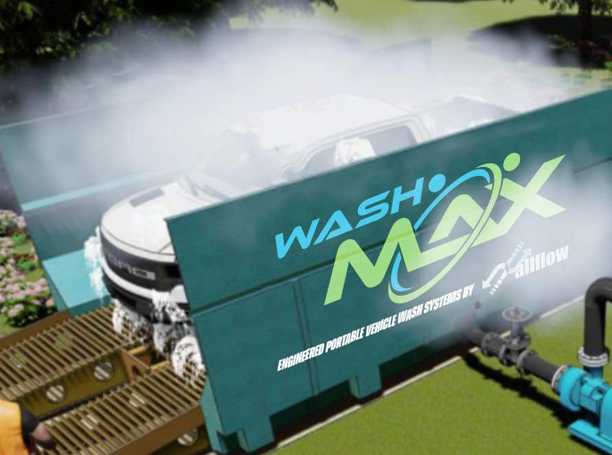 Contest Entry #                                        22                                      for                                         Car wash logo design