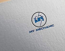 #134 untuk my mechanic logo oleh razaulkarim35596