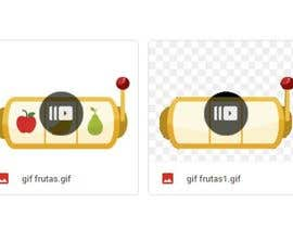 #24 cho Graphic Design , an Icon set images to make GIF based animated UX Buttons. bởi nirraschi