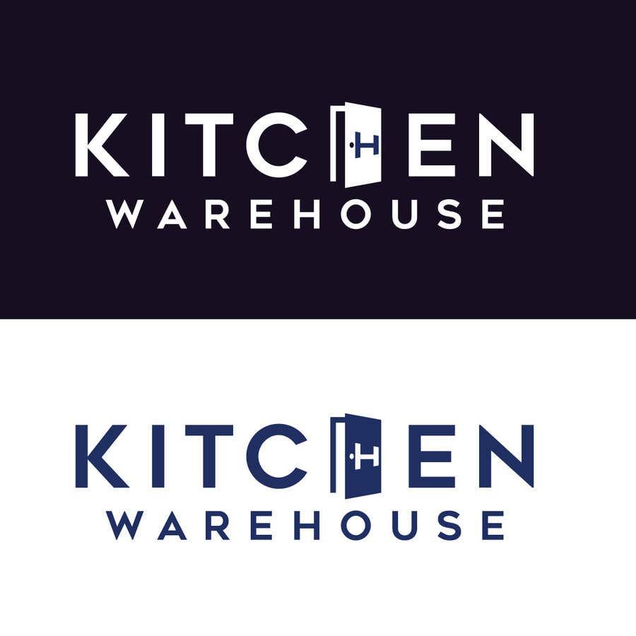 Konkurrenceindlæg #                                        114                                      for                                         Logo Needed for Kitchen and door Website