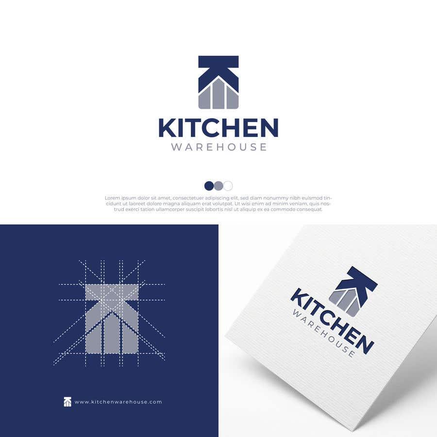 Konkurrenceindlæg #                                        36                                      for                                         Logo Needed for Kitchen and door Website