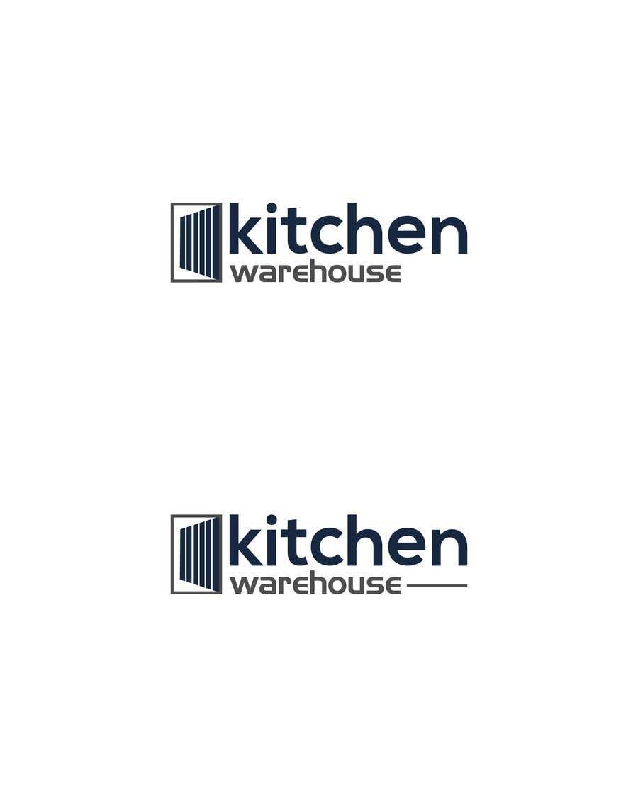 Konkurrenceindlæg #                                        98                                      for                                         Logo Needed for Kitchen and door Website