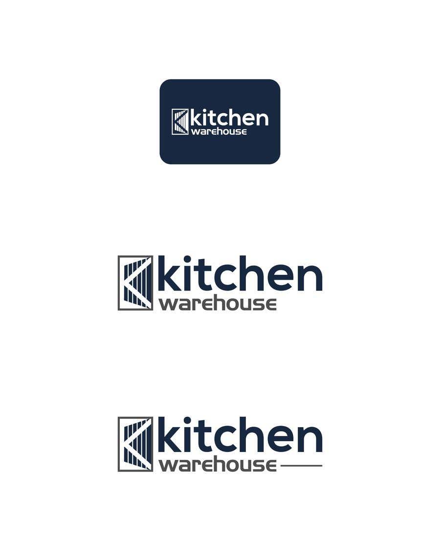 Konkurrenceindlæg #                                        99                                      for                                         Logo Needed for Kitchen and door Website