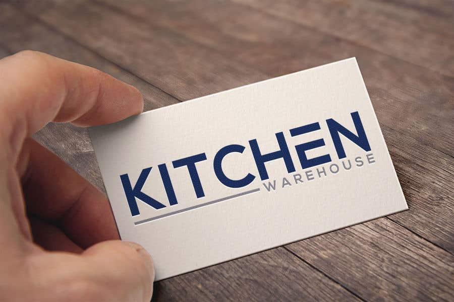 Konkurrenceindlæg #                                        5                                      for                                         Logo Needed for Kitchen and door Website