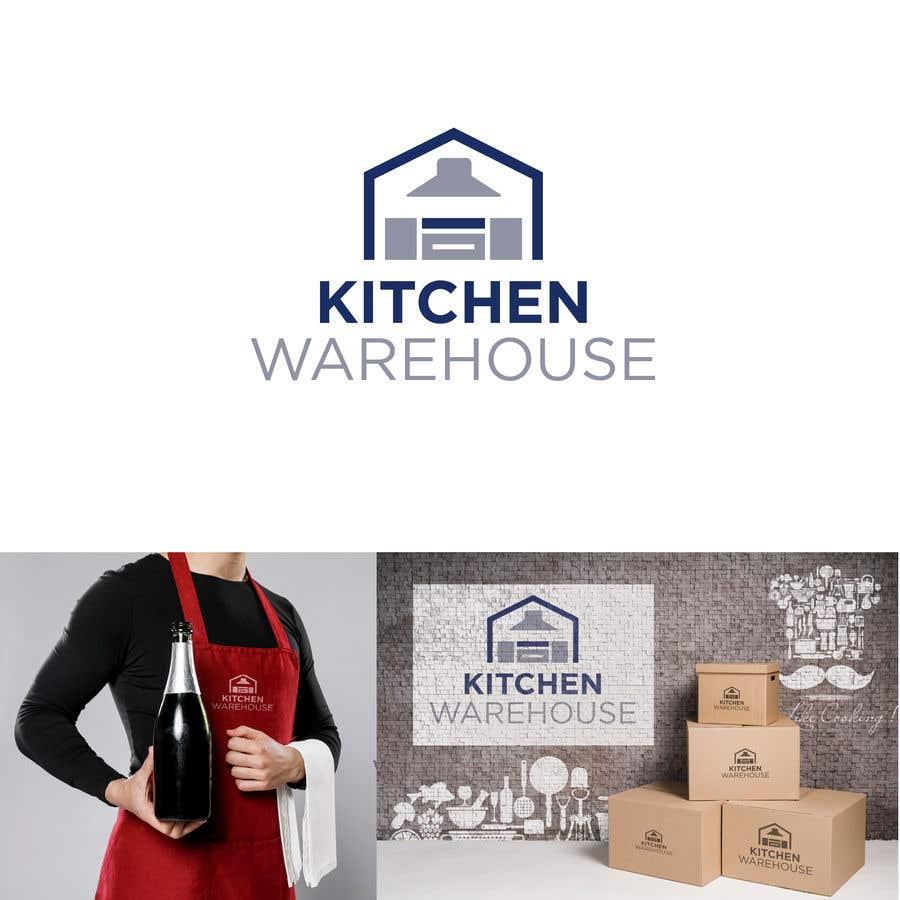 Konkurrenceindlæg #                                        65                                      for                                         Logo Needed for Kitchen and door Website