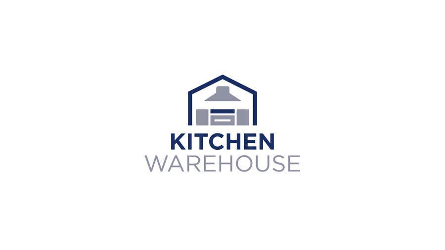 Konkurrenceindlæg #                                        134                                      for                                         Logo Needed for Kitchen and door Website