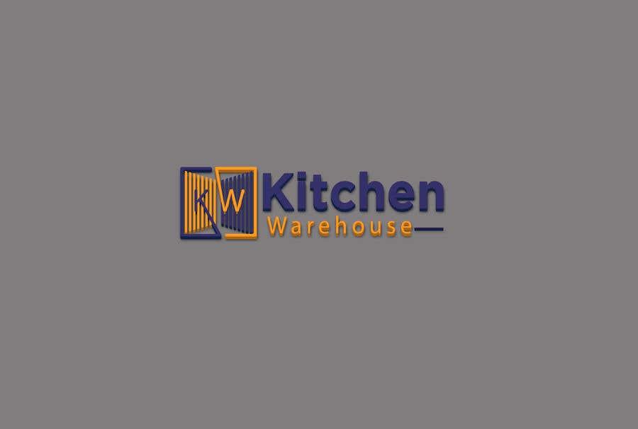 Konkurrenceindlæg #                                        131                                      for                                         Logo Needed for Kitchen and door Website