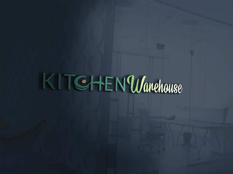 Konkurrenceindlæg #                                        1                                      for                                         Logo Needed for Kitchen and door Website