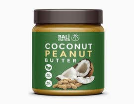 #2 for Food Label design (4 x flavors of Butter, Almond, Peanut, Cashew, Original) af pawangupta940