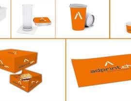 Nro 100 kilpailuun Edit product images with logo käyttäjältä designerARH