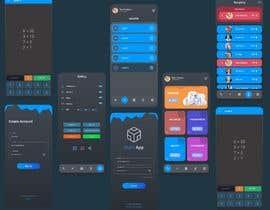 #19 untuk Make a Design for a Math Application oleh Yusuf3007